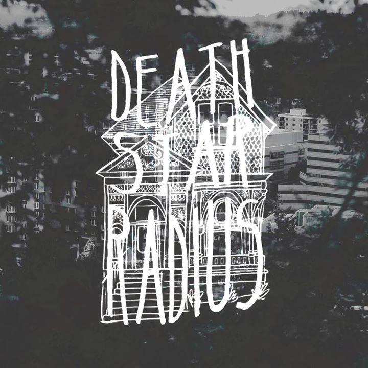 Death Star Radius Tour Dates