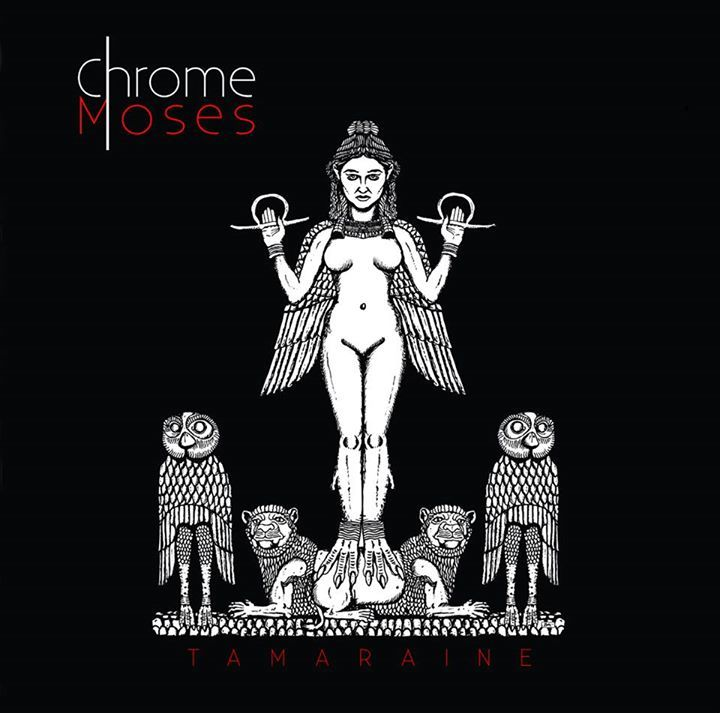 Chrome Moses Tour Dates