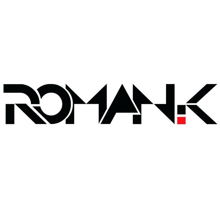 Roman.k Tour Dates