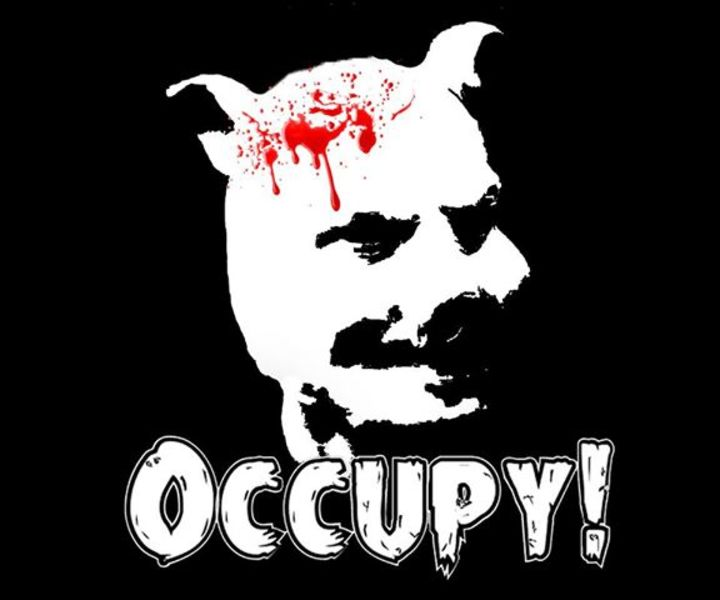 Occupy Tour Dates