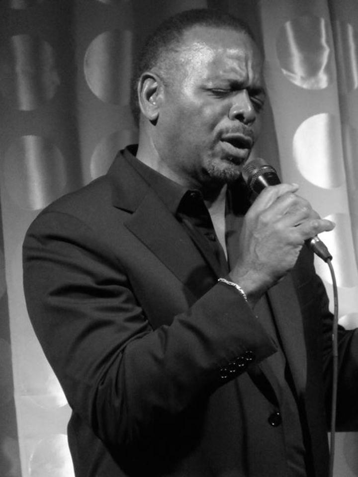 Nicolas Bearde @ Trumpets Jazz Club & Restaurant - Montclair, NJ