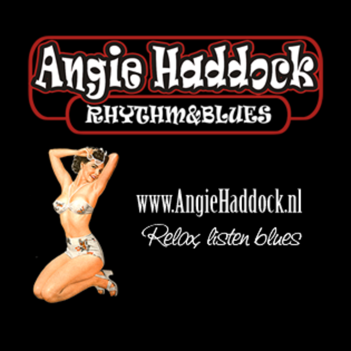 Angie Haddock =Rhythm & Blues= Tour Dates