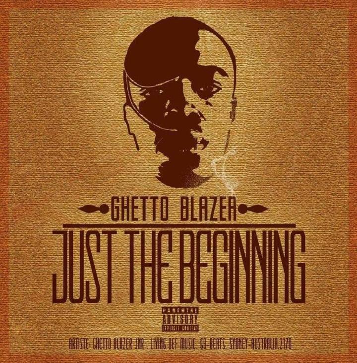 Ghetto Blazer Tour Dates