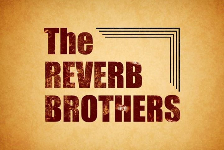 The Reverb Brothers Tour Dates