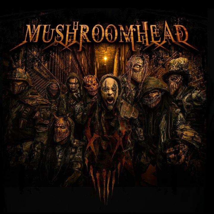Mushroomhead @ Aftershock - Kansas City, KS