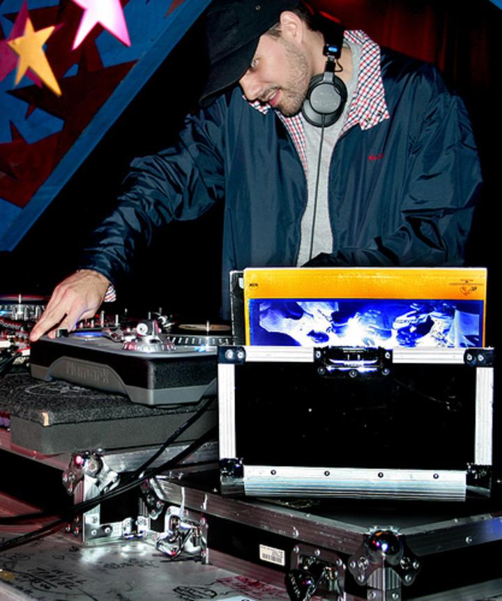 DJ Abilities @ MIDDLE EAST - Cambridge, MA