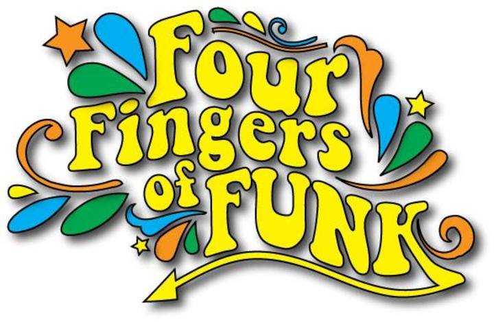 Four Fingers of Funk Tour Dates