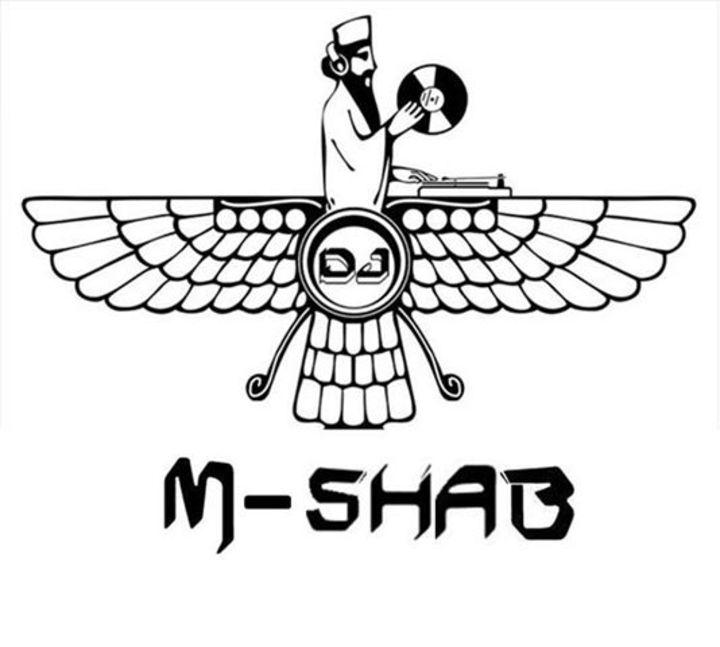 DJ M-SHAB Tour Dates