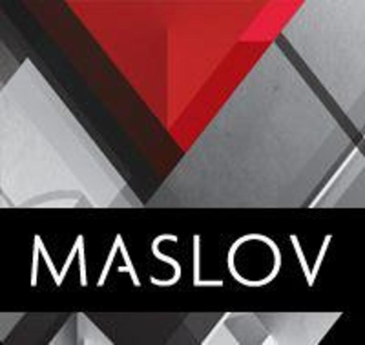 Maslov Tour Dates