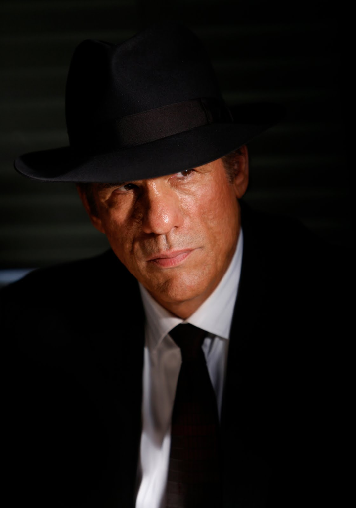 Robert Davi Tour Dates