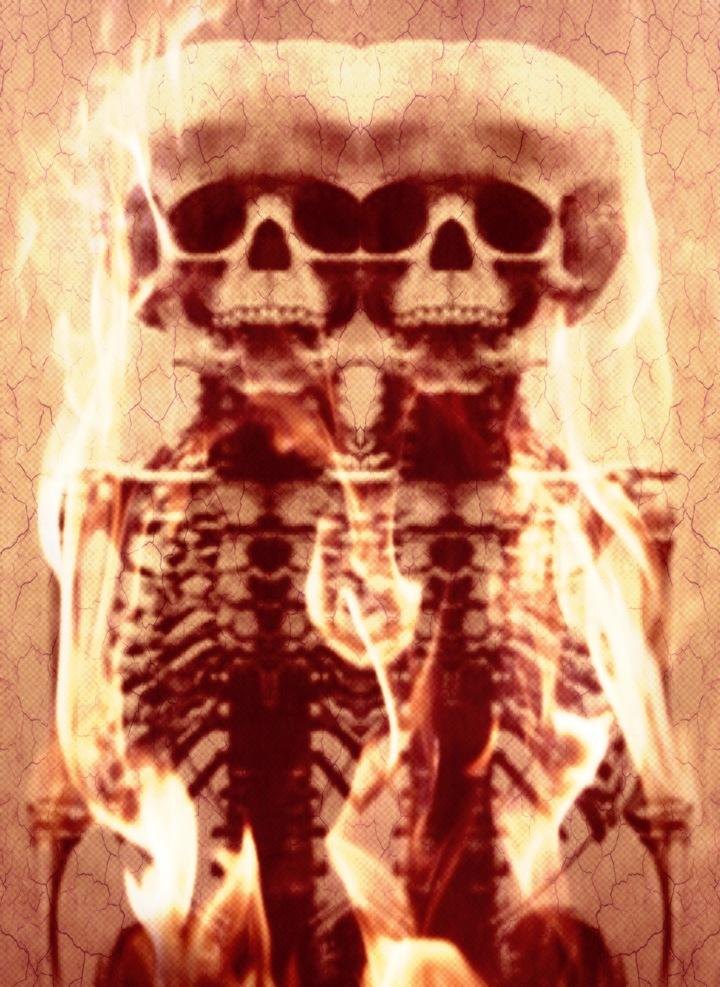 Firewinder Tour Dates