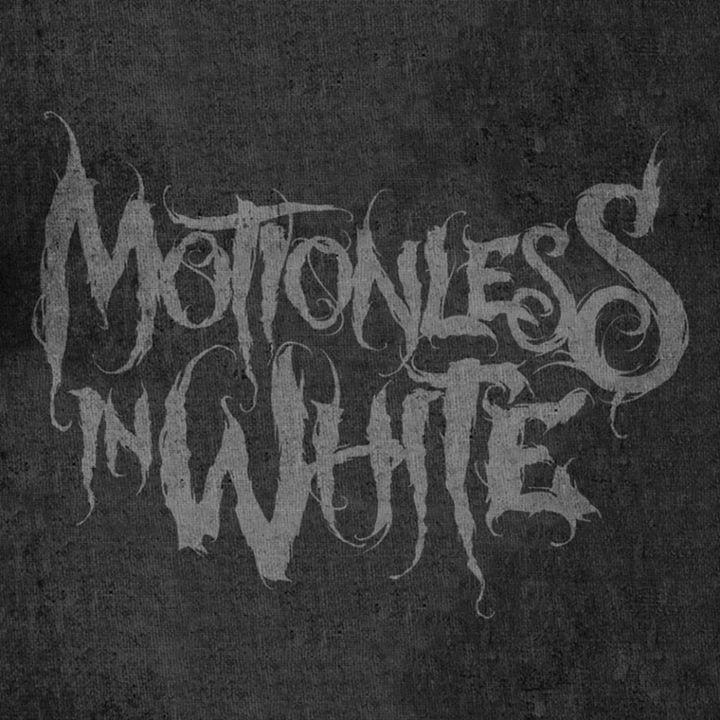 Motionless In White @ Soundwave Festival  - Melbourne, Australia