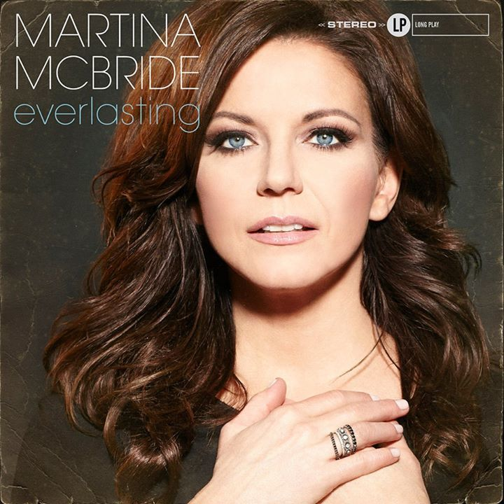Martina McBride @ US Cellular Coliseum - Bloomington, IL
