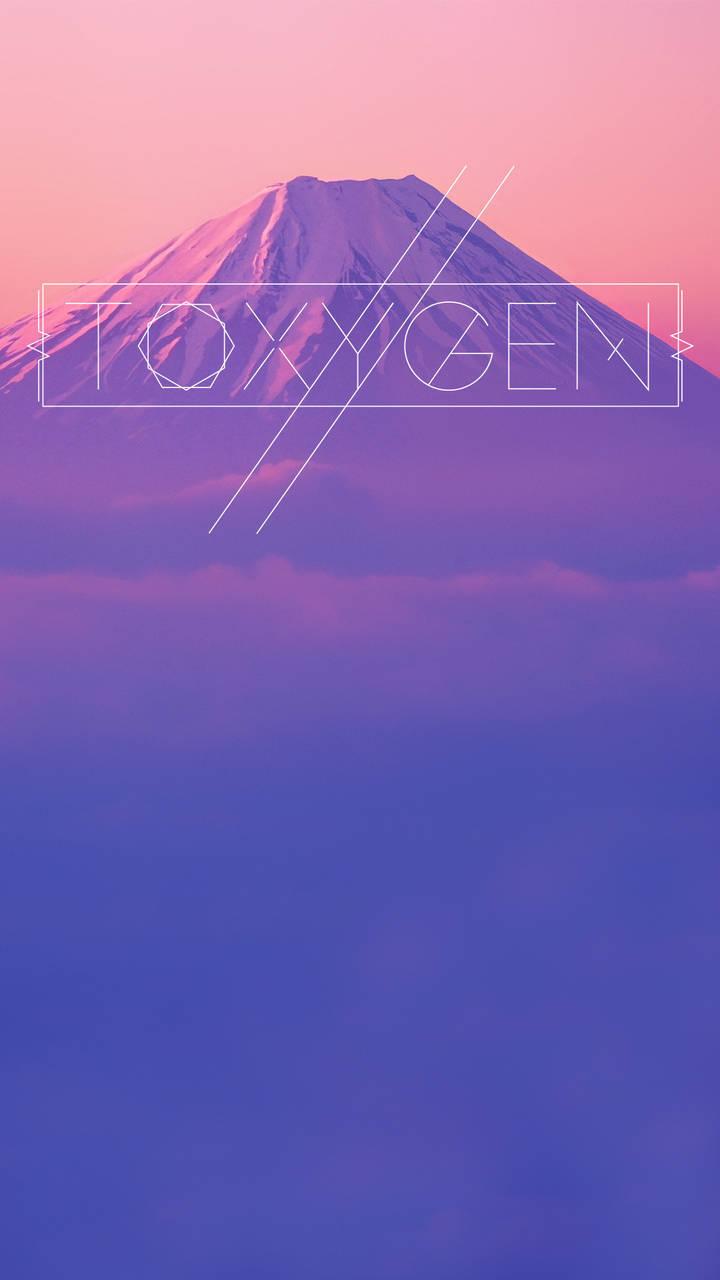 Toxygen Tour Dates