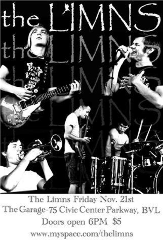 The Limns Tour Dates