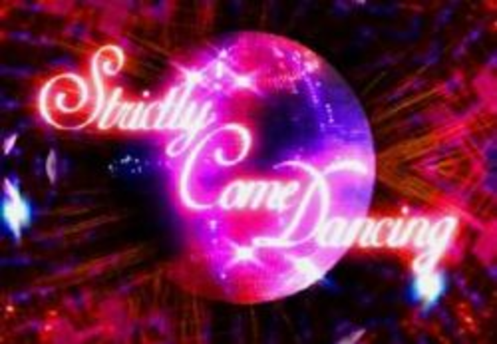 Strictly Come Dancing @ O2 Arena - London, United Kingdom
