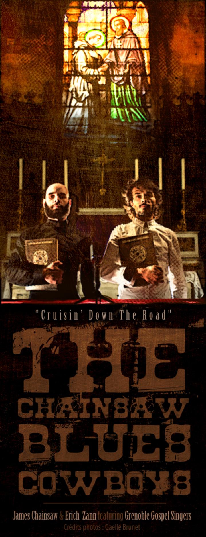 The Chainsaw Blues Cowboys Tour Dates