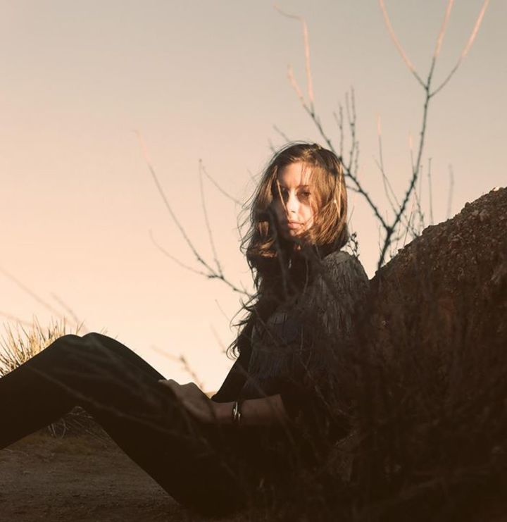 Lera Lynn @ The Grey Eagle - Asheville, NC