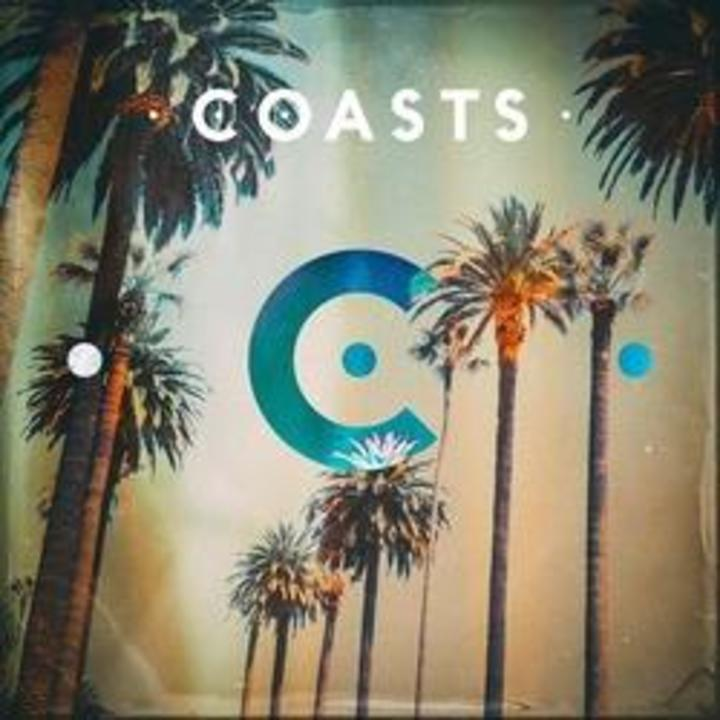 Coasts @ The Leopard - Doncaster, United Kingdom