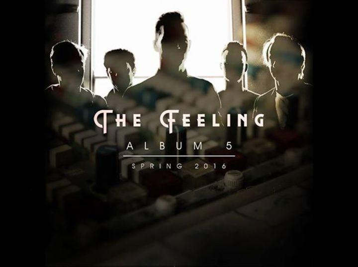 The Feeling @ O2 Academy - Leicester, United Kingdom