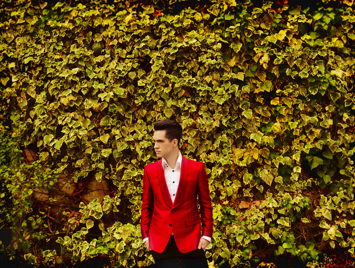 Panic! At The Disco @ The NEC - Birmingham, United Kingdom