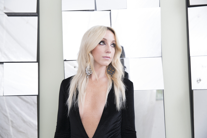 Ashley Monroe Tour Dates