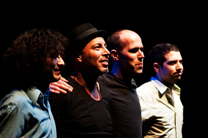 Dhafer Youssef Quartet @ AUDITORIUM - Lyon, France