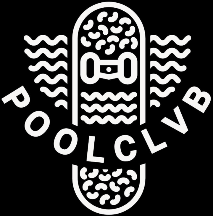POOLCLVB Tour Dates
