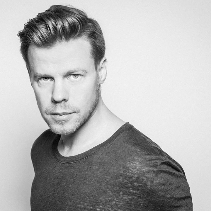 Ferry Corsten @ Emporium - Coalville, United Kingdom