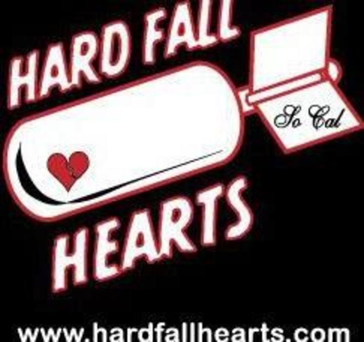 Hard Fall Hearts @ Characters - Pomona, CA