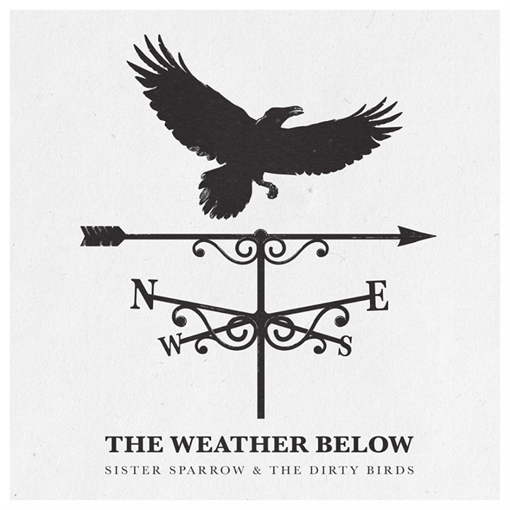 Sister Sparrow and The Dirty Birds @ Mexicali Live - Teaneck, NJ