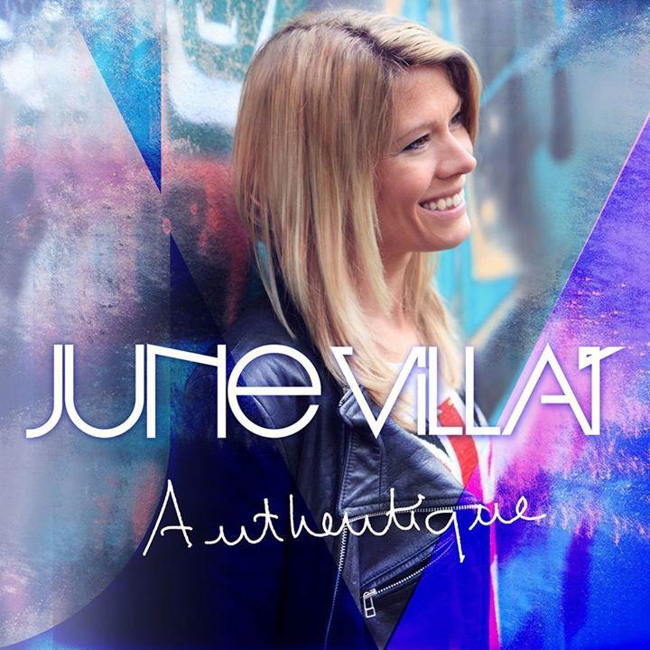 June Villat Tour Dates