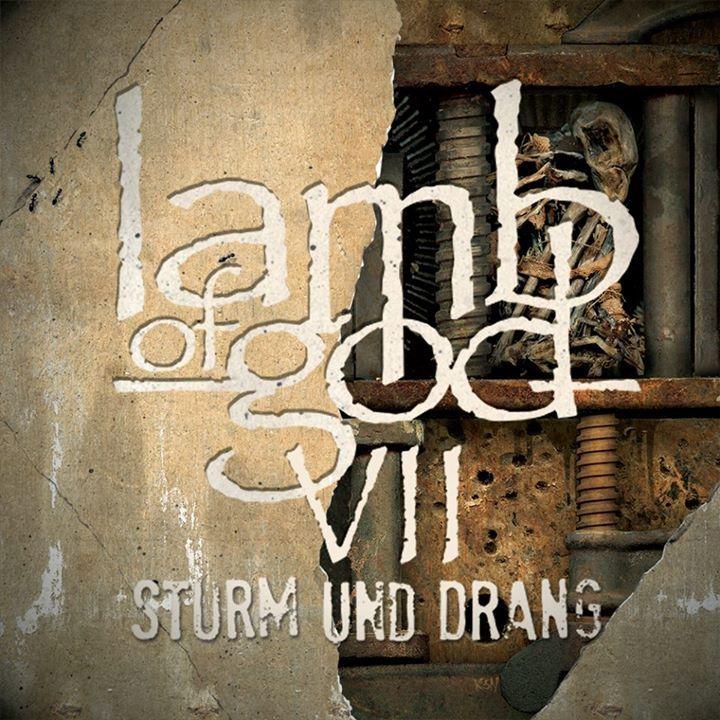 Lamb of God @ Orpheum Theatre - Madison, WI
