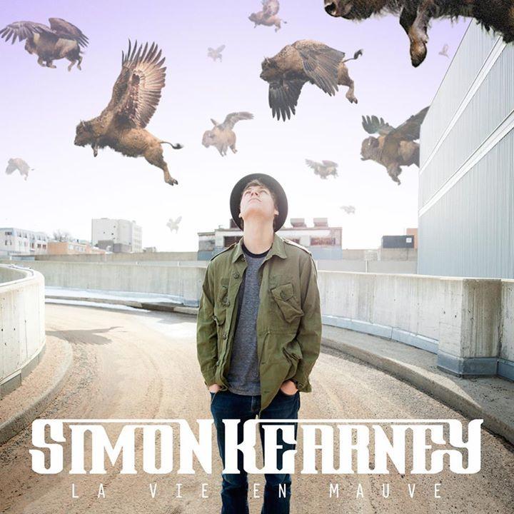 Simon Kearney @ Place des Arts - Montreal, Canada