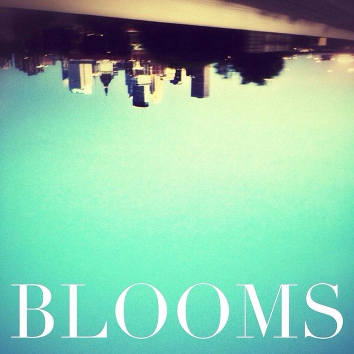 Blooms Tour Dates