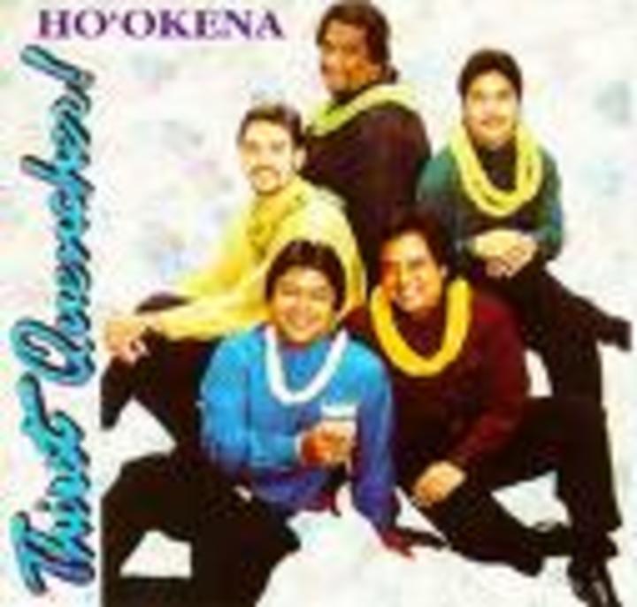 Ho'okena Tour Dates