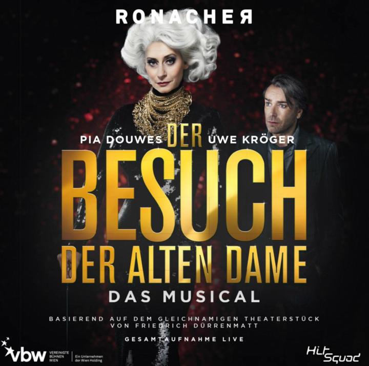Der Besuch der alten Dame @ Theater Heilbronn - Heilbronn, Germany