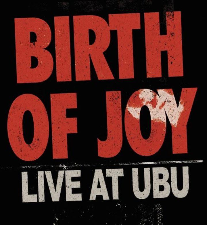 "Birth of Joy @ CENTRE CULTUREL ""LE FORUM"" - Chauny, France"