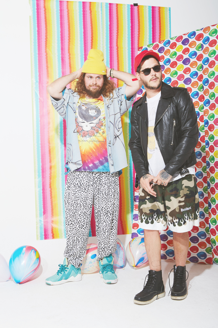 Wavves @ Grey Eagle Tavern & Music Hall - Asheville, NC