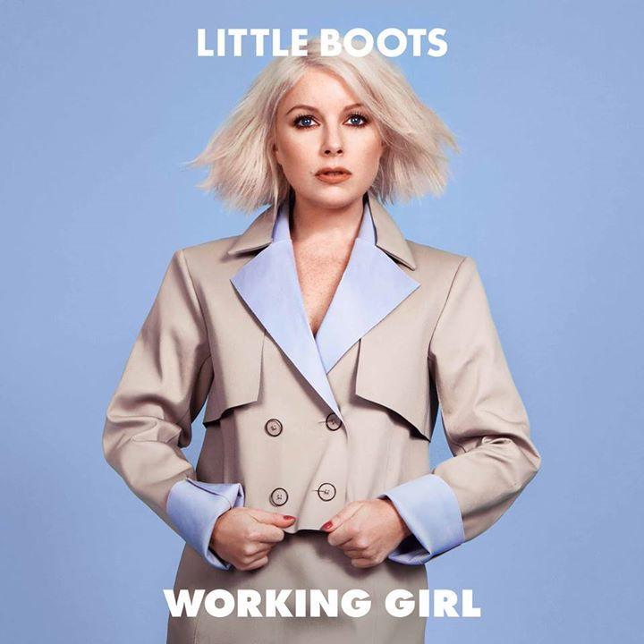 Little Boots @ Manchester Gorilla - Manchester, United Kingdom