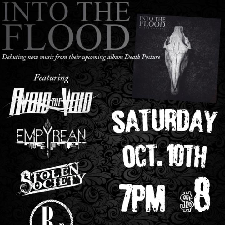 Into the Flood @ Rocky Point Cantina - Tempe, AZ