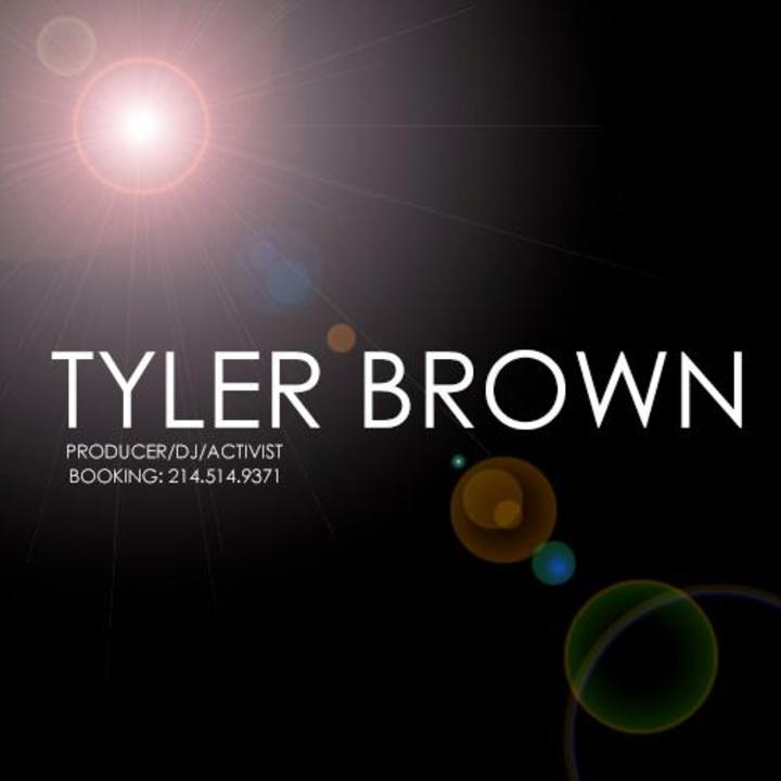 Tyler Brown Tour Dates