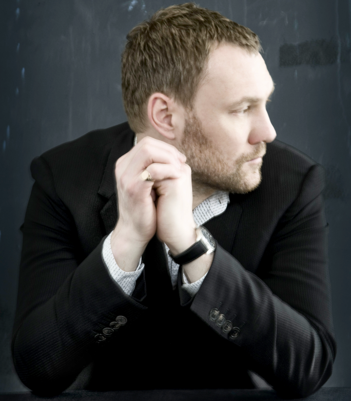 David Gray @ Cadogan Hall - London, United Kingdom