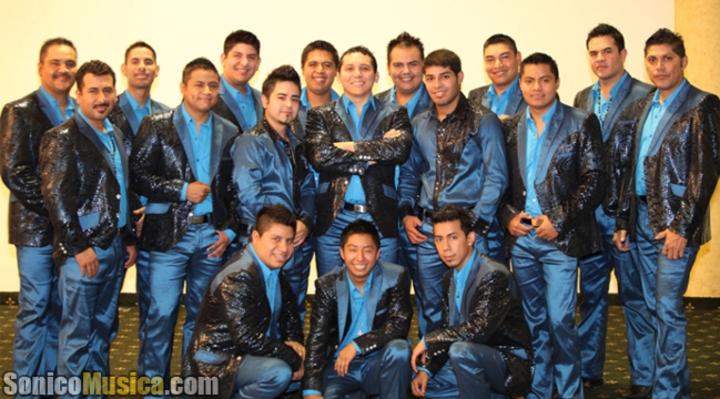 Banda La Trakalosa de Monterrey Tour Dates