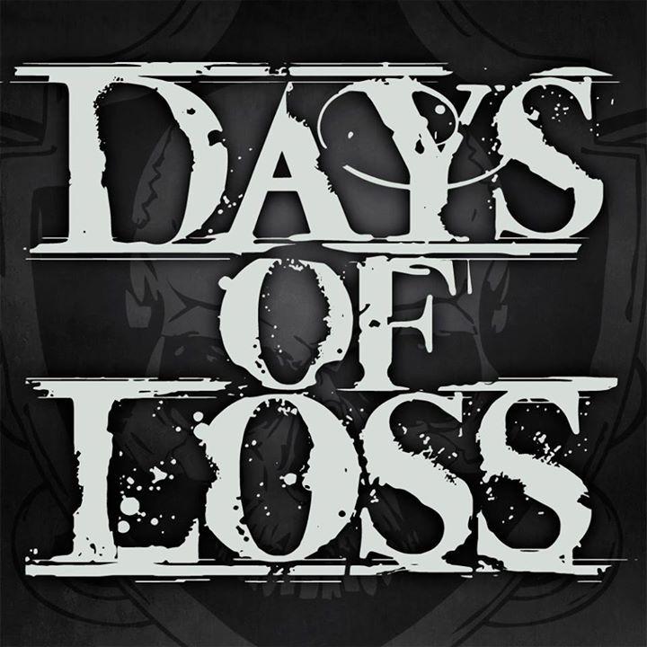 Days Of Loss @ ((szene)) - Bezirk-Simmering, Austria