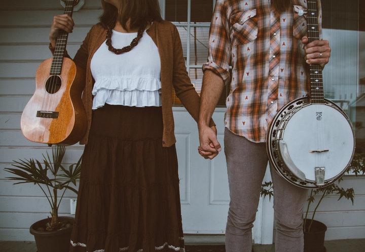 Mr. & Mrs. Something Tour Dates