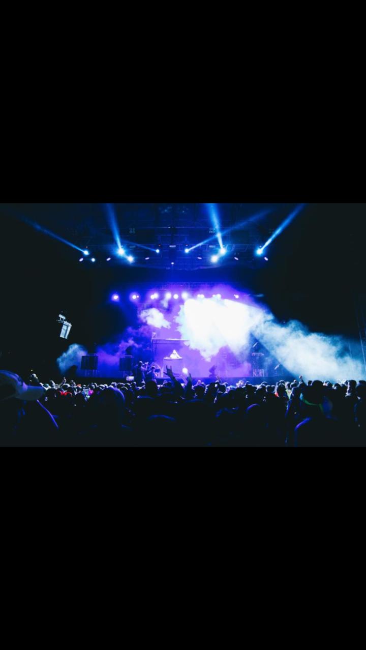 New Generation Tour Dates