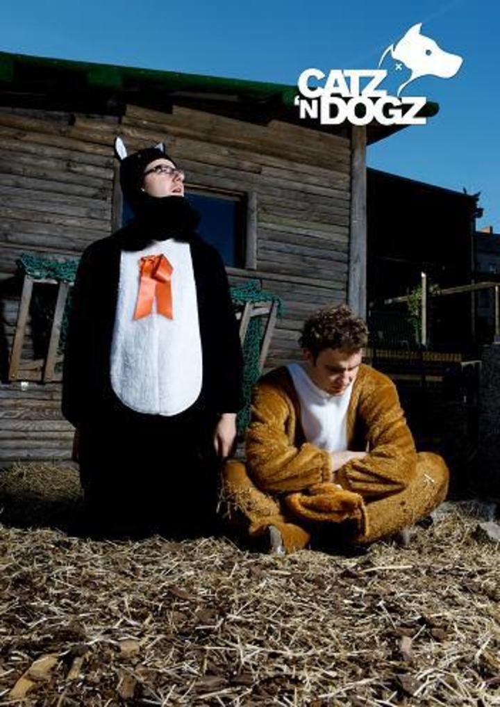 Catz N' Dogz Tour Dates