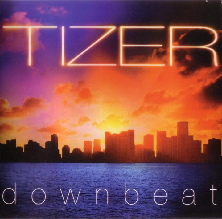 TIZER @ Red Cat Jazz Cafe - Houston, TX