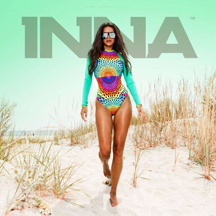 INNA Tour Dates